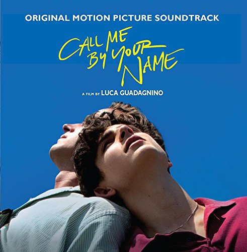Music : Call Me By Your Name (Original Motion Picture Soundtrack)