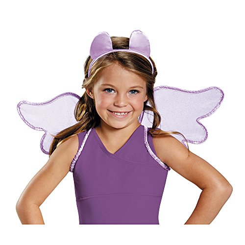 Disguise 83362 Twilight Sparkle Kit Costume Child