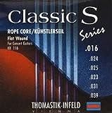 Thomastik Classic S Rope Core
