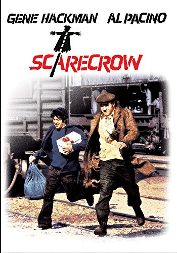 (Scarecrow)