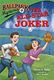 img - for Ballpark Mysteries #5: The All-Star Joker book / textbook / text book