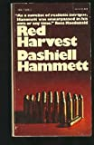 Red Harvest, Dashiell Hammett, 0394718283