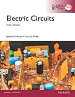 Electric Circuits, Global Edition, 10th Edition Front Cover