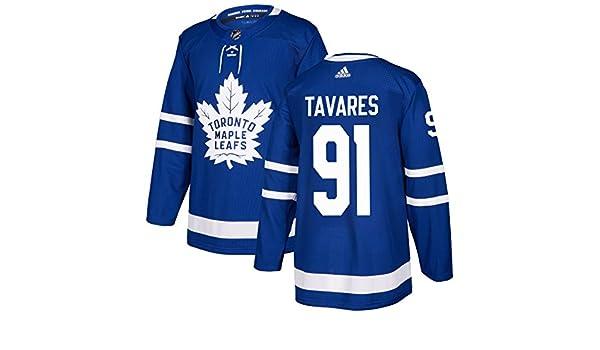 check out 8417c 77e91 Amazon.com : adidas John Tavares Toronto Maple Leafs NHL ...
