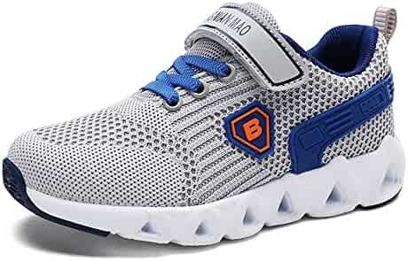 dda060b77462f Shopping Grey - Sneakers - Shoes - Girls - Clothing, Shoes & Jewelry ...