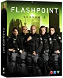 Flashpoint: The Complete Third Season