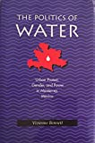 The Politics of Water 9780822939085