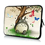 Totoro 13'' 13.3'' inch Notebook Laptop Case Sleeve Carrying bag