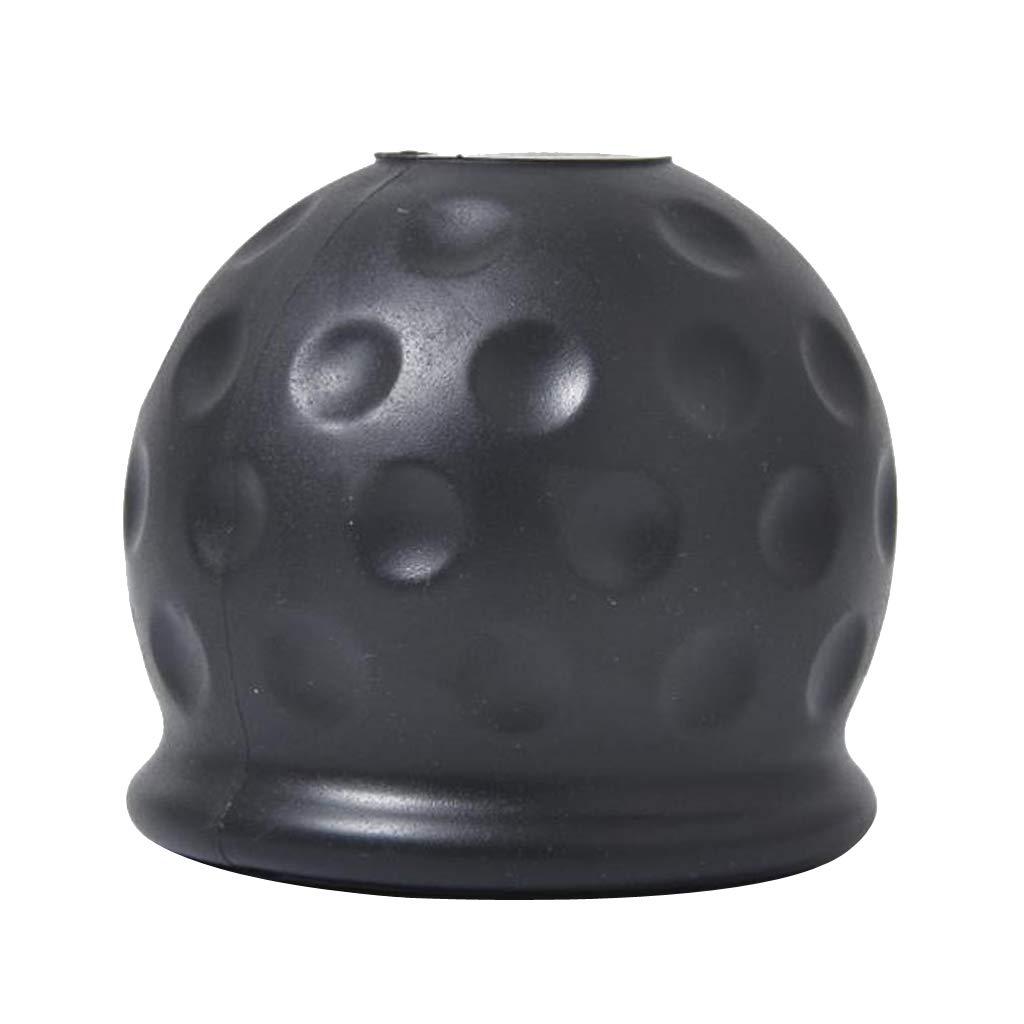 #4 B Blesiya Capuchon De Couvercle Boule 50mm Attelage Couverture