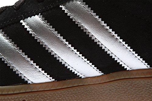 Chaussures de Ftwbla Noir Munchen Blanc Multicolore Homme adidas Negbas Fitness Argent Noir Plamat Bgw6q