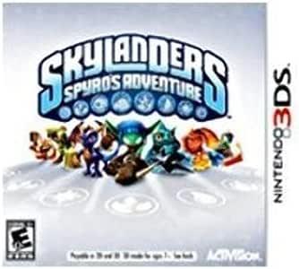 Skylanders Spyros Adventure - Nintendo 3DS: Amazon.es: Videojuegos