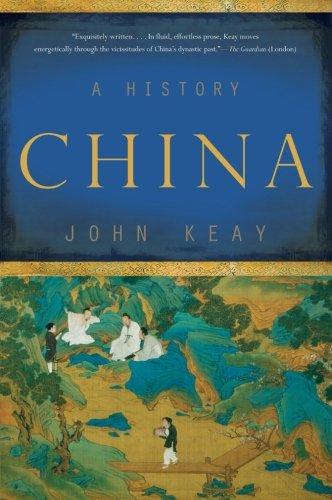 china-a-history