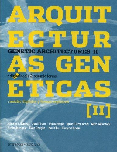 Descargar Libro Arquitecturas Geneticas: 2 Alberto T. Estevez