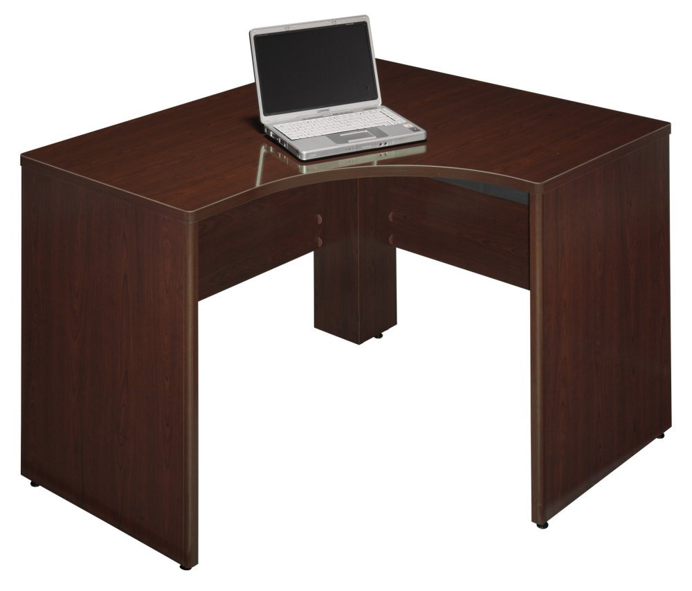 Bush Quantum Series Corner Desk Shell