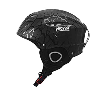 XYEQZ Ski Helmet - Equipamiento De Esquí - Casco De Seguridad De ...