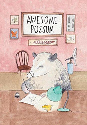 Awesome 'Possum, Volume 1