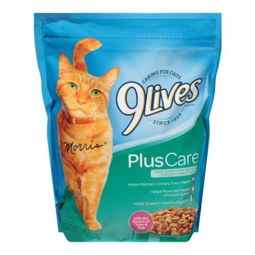 Lives Plus Care Ounce case product image