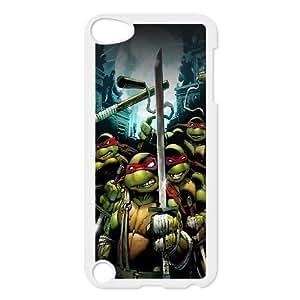 Ipod Touch 5 Phone Case Teenage Mutant Ninja Turtles tC-C30167