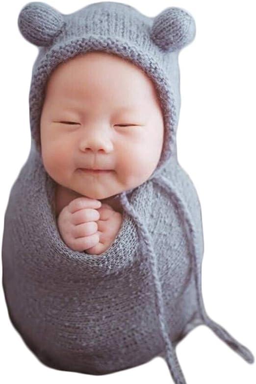 Piggy pig newborn Baby outfit set hat Halloween Costume baby shower photo prop