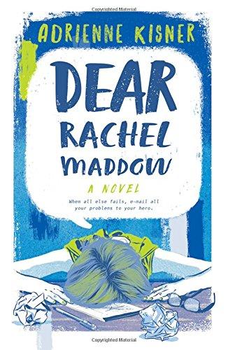 Dear Rachel Maddow  A Novel