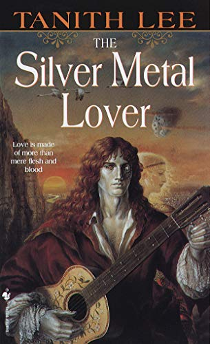 The Silver Metal Lover (English Edition)