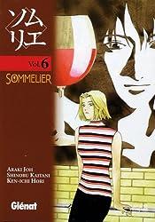 Sommelier Vol.6