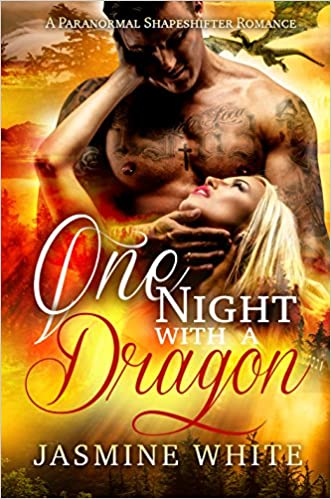 Download PDF One Night With A Dragon - A Paranormal Pregnancy Romance
