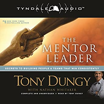 tony dungy leadership