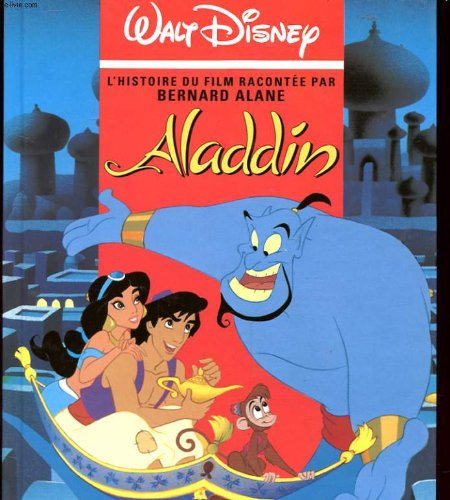 Aladdin - l'histoire du pellicle raconte