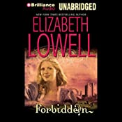 Forbidden: Medieval Trilogy, Book 2 | Elizabeth Lowell