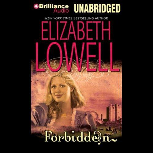 Forbidden: Medieval Trilogy, Book 2