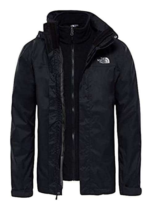 430d88185011 The North Face Men s Evolve II Outdoor Jacket  MainApps  Amazon.co ...