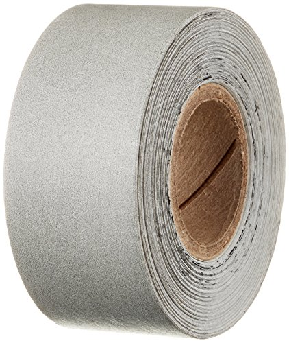 neoLab 2-6234 neoTape-Beschriftungsband, 25 mm, 12,7 m lang, Grau