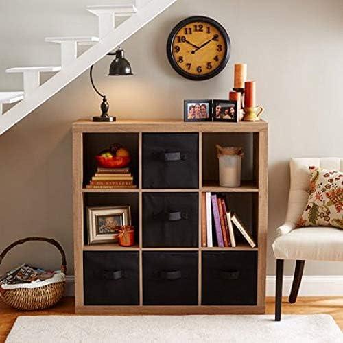 Reviewed: Better Homes and Gardens 4-Cube Organizer Storage Bookcase Bookshelf 4