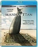 Manhattan: Season 1 [Blu-ray] [Import]