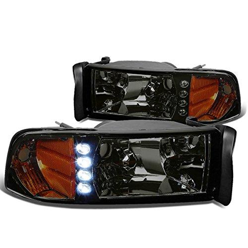 Xenon Rear Bumper Cover - 7