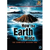 How the Earth Was Made: Complete Season 2 by A&E HOME VIDEO