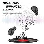 Cuffie-Bluetooth-Senza-Fili-30-Ore-RiproduzioneBassi-Profondi-Suono-StereoChiamate-BinauraliMicrofono-IntegratoRiduzione-del-Rumore-Auricolari-Bluetooth-50-Impermeabili-con-Custodia-di-Ricarica