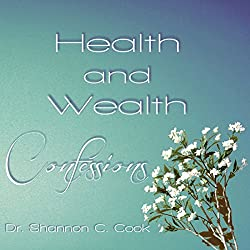 Health & Wealth Confessions