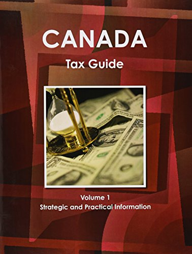 Canada Tax Guide