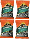 armorall dash - Armor All Dashboard Wipes Gloss Pouch (15)