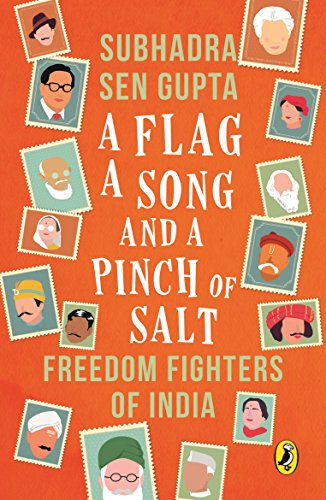 A Flag A Song and A Pinch of Salt