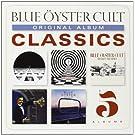 Blue Oyster Cult Original Album Classics