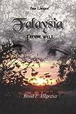Falaysia - Fremde Welt, Ina Linger, 1484058569