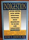 Indigestion, Henry D. Janowitz, 0195063082