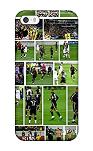 Fashion Protective David Beckham And La Played Exhibition Match In Australia Over Case For Iphone 6 4.7Inch Cover