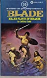 Killer Plants of Binaark, Jeffrey Lord, 0523408528