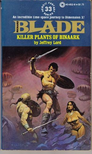 Ruins of Kaldac (Blade, Book 34)