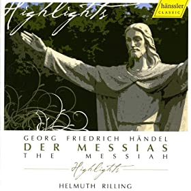 der messias helmuth rilling mp3 downloads. Black Bedroom Furniture Sets. Home Design Ideas