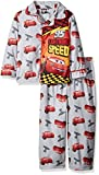 Disney Boys' Cars 2-Piece Pajama Coat Set
